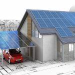 ZEH(ネット・ゼロ・エネルギー・ハウス)の家(有限会社小林建業・福島県南相馬市原町区)